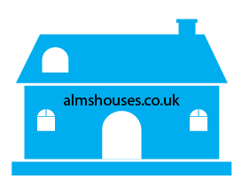 Almshouses in Wales